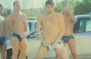 All-male carwash - xHamster