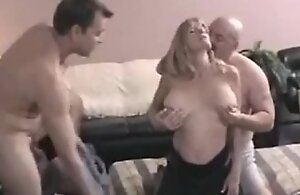Tyro Bisexual ensemble - 4 men &amp_ 1 accidental woman