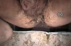 Anal house solo Fifty years elderly bear Michael