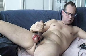 3 minis coupled with many ejaculation reps:904MB